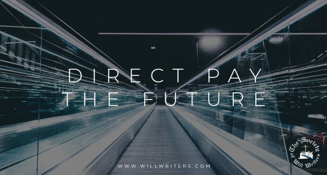 Direct Pay – The Future
