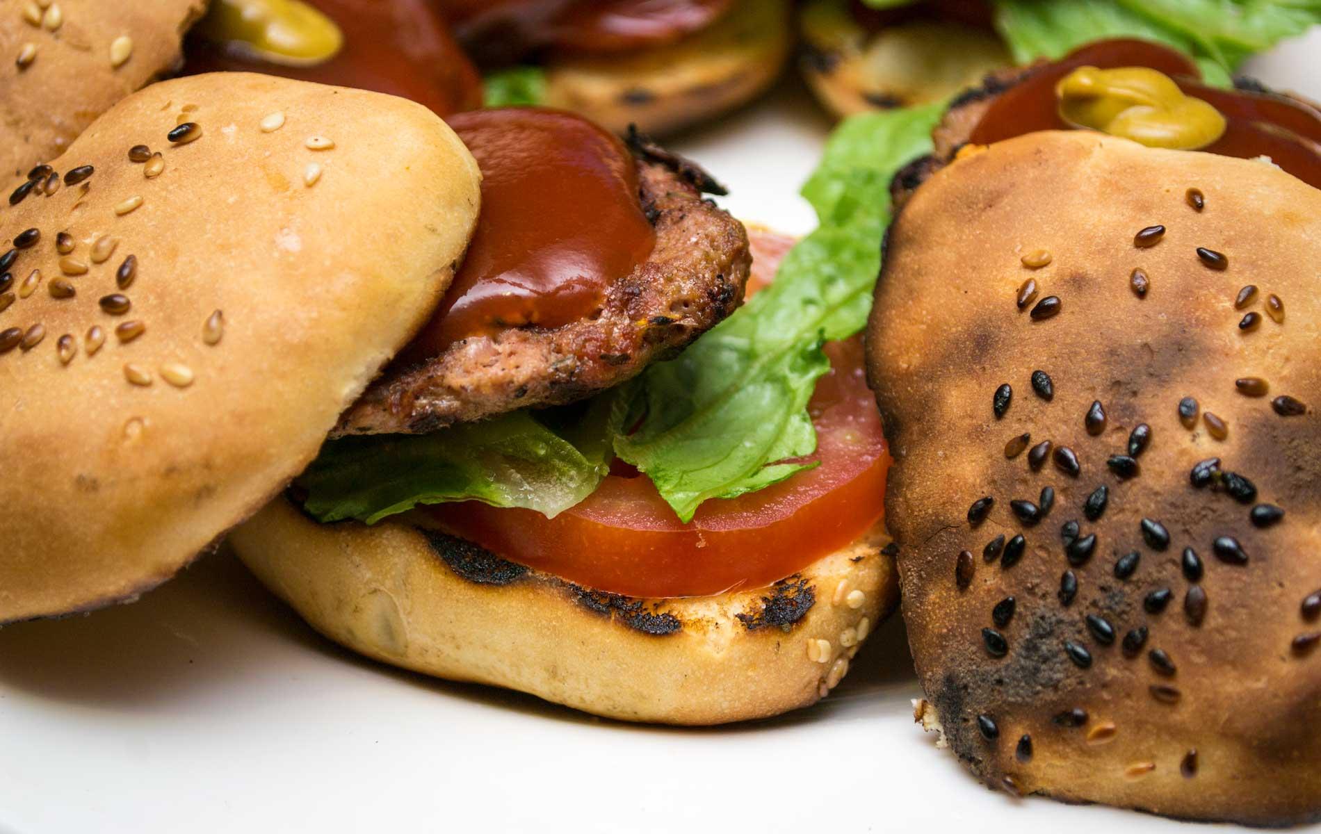 #mini, #burger, #miniberger, #bbq