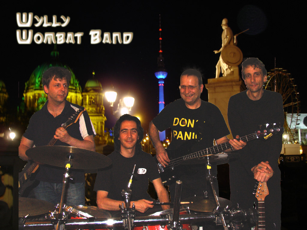 THE BAND 2007