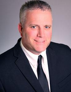 MikeMullen - Organizational Promotions