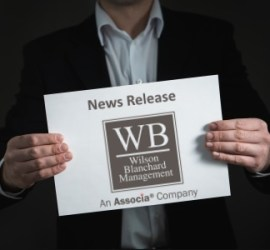 Announcement - WB News Release