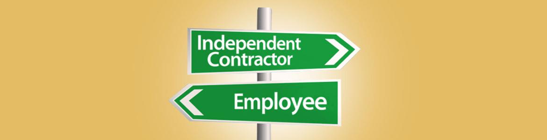 Employee vs Contractor