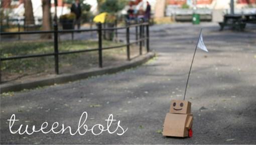 Cutest Dang Robots