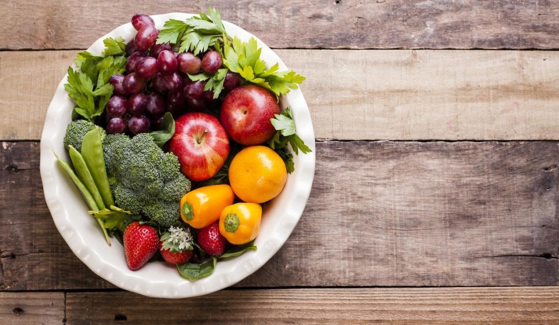 →Uma dieta saudável combate a gengivite em apenas quatro semanas