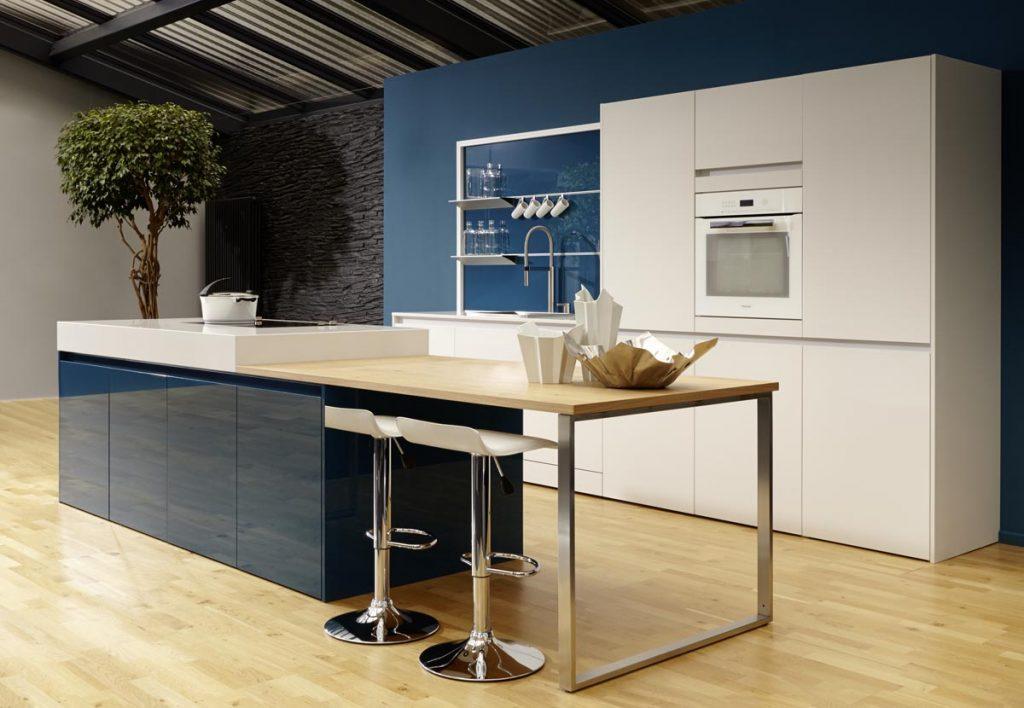 Modern Kitchen Styles 2017