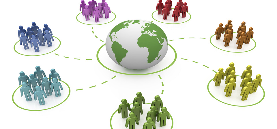 Is Your Organization Ready to Go Global?
