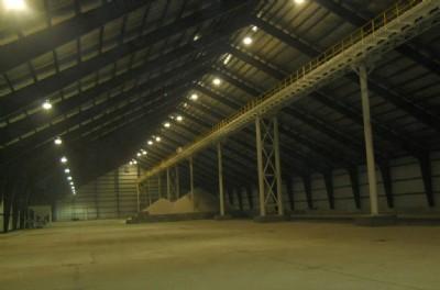 Wilson Manufacturing Design Bulk Material Handling