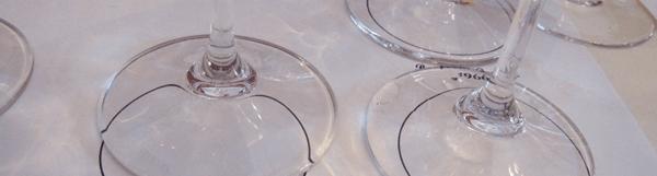 Dom Perignon & Grange Tasting