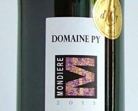 Domaine Py 2013, Corbières