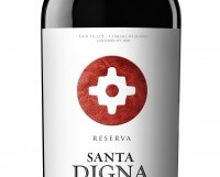 <strong>Santa Digna Cabernet Sauvignon 2013, Central Valley, Chile</strong>