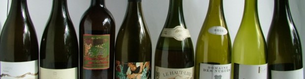 Eight Green Bottles – a weekend's drinking