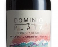 <strong>Dominio del Plata Terroir Series Malbec Cabernet Franc 2015</strong>