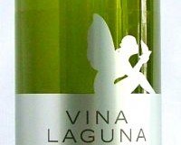 Vina Laguna Pinot Grigio 2014, Istria, Croatia