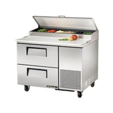 Refrigeration Prep Table