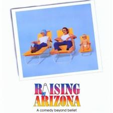 [Film] Arizona Junior (1987)