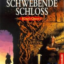 [Buch] Craig Mills: King's Quest 1 – Das schwebende Schloss (1995)