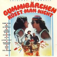 [Musik] Gummibärchen küsst man nicht – Original Filmmusik (1989)