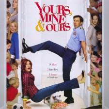 [Film] Deine, meine & unsere (2005)