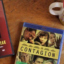 Lichtspielplatz #39 – CONTAGION und OUTBREAK: Virenthriller zwischen Kino und Wirklichkeit
