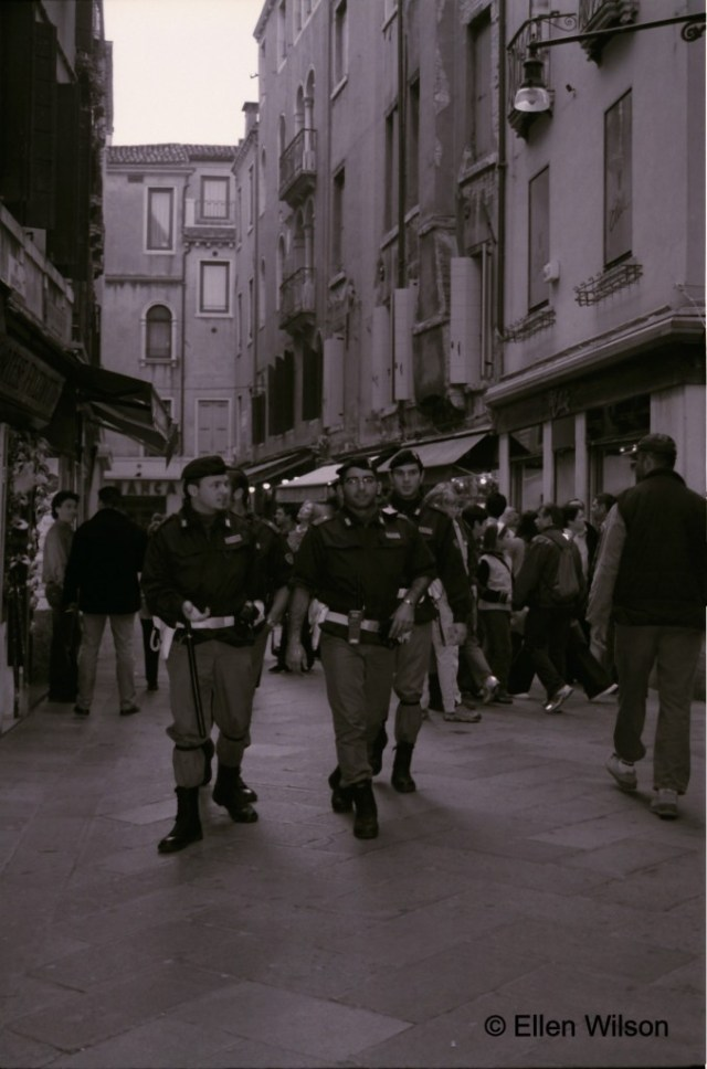 Police1 Venice