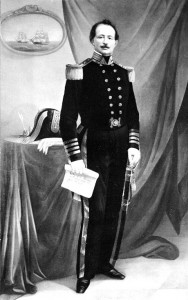Admiral Levy
