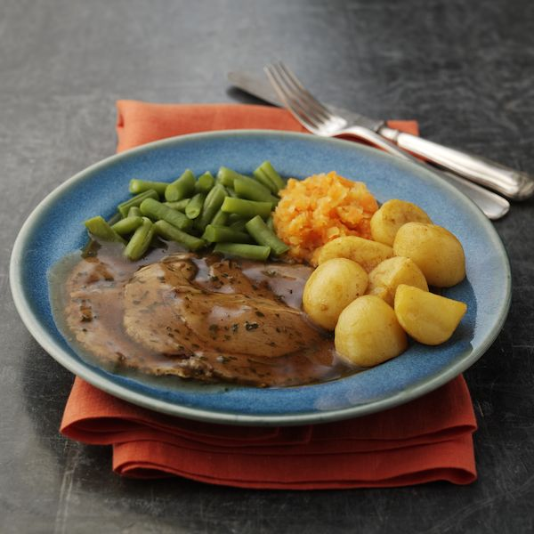 Ready Meals Delivered To Your Door - Wiltshire Farm Foods