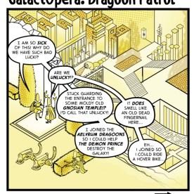 Dragoon Patrol Thumbnail