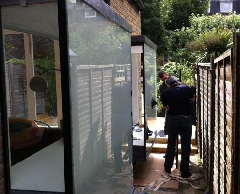 Double Glazing Case Study 1