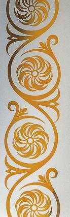 Regency Swirl