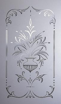 Vase C