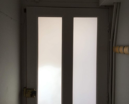 Door Repairs Internal After