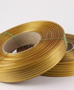 Clipband goud