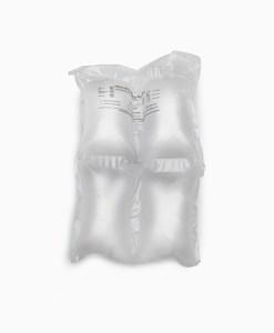 Minipak'r folie Novus Double Cushion