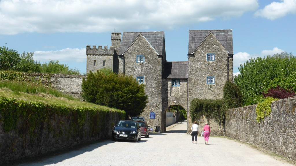 P1080280 Lismore Castle and Garden