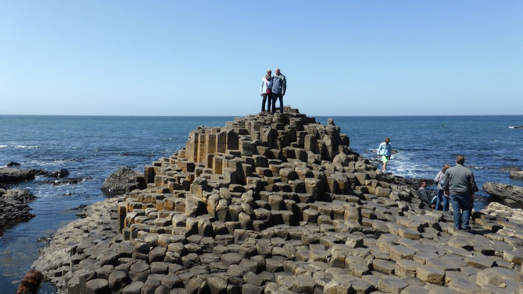 P1090274 The Giant's Causeway