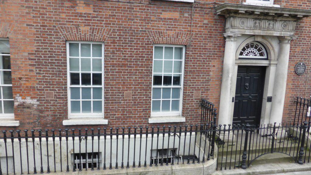 P1090444 Dublin - Guinness Warehouse