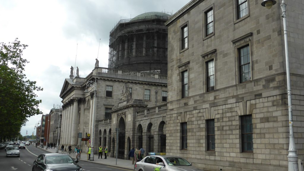 P1090479 Dublin - Four Courts