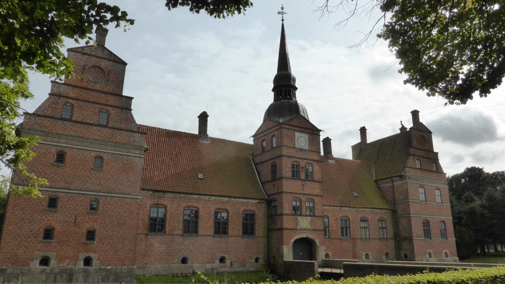 P1100456 Rosenholm Slot