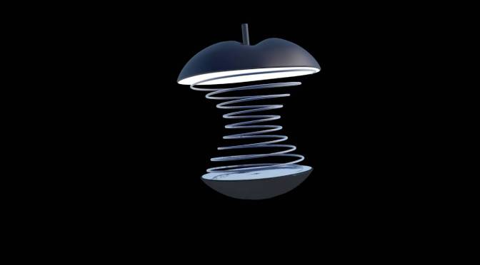 Bouncing Klokhuis – Spring Bulb
