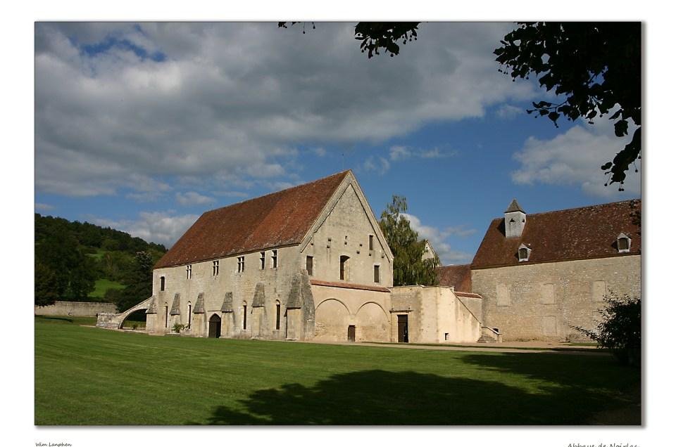Abbaye de Noirlac (F)