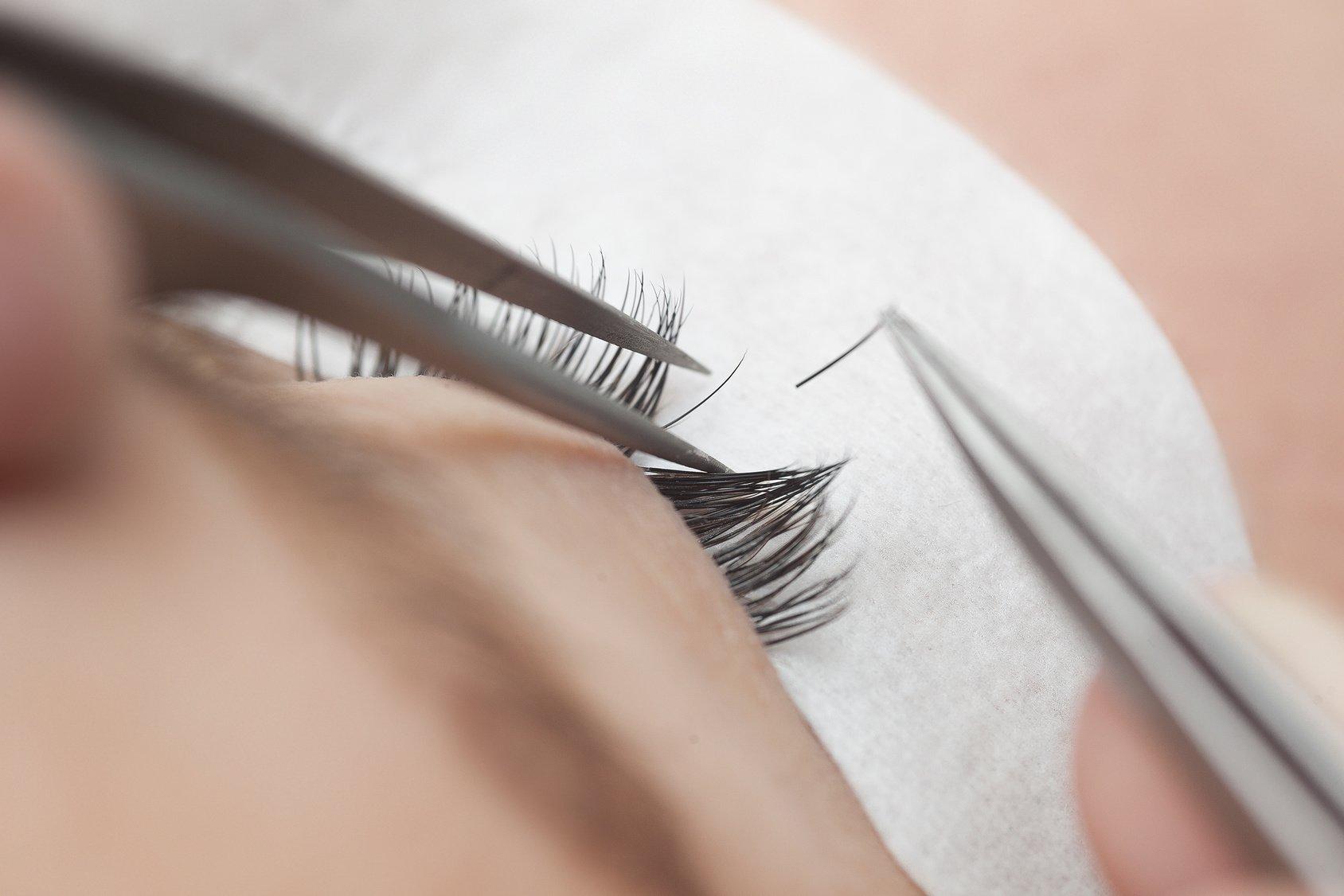 Wimpernverlangerung Vorteile Nachteile Sind Sie Wirklich Schadlich