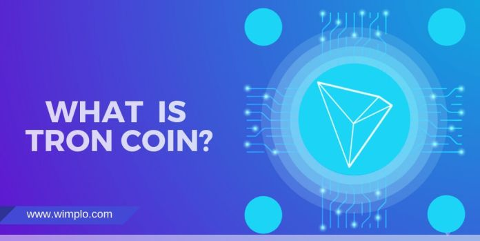 What is Tron coin?