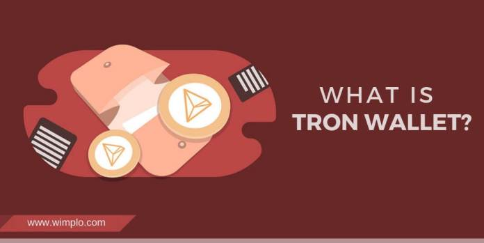 What is TRON Wallet?