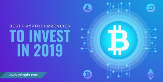 best cryptocurrencies to inveset in