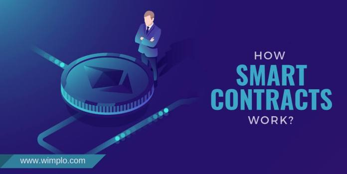 How Smart Contracts work?