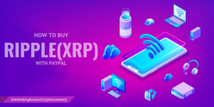 How To Buy Ripple(xrp) With PayPal