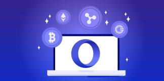 Opera browser now crypto-friendly