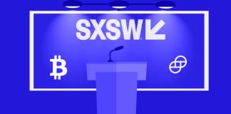Crypto the center of attention at SXSW 2019