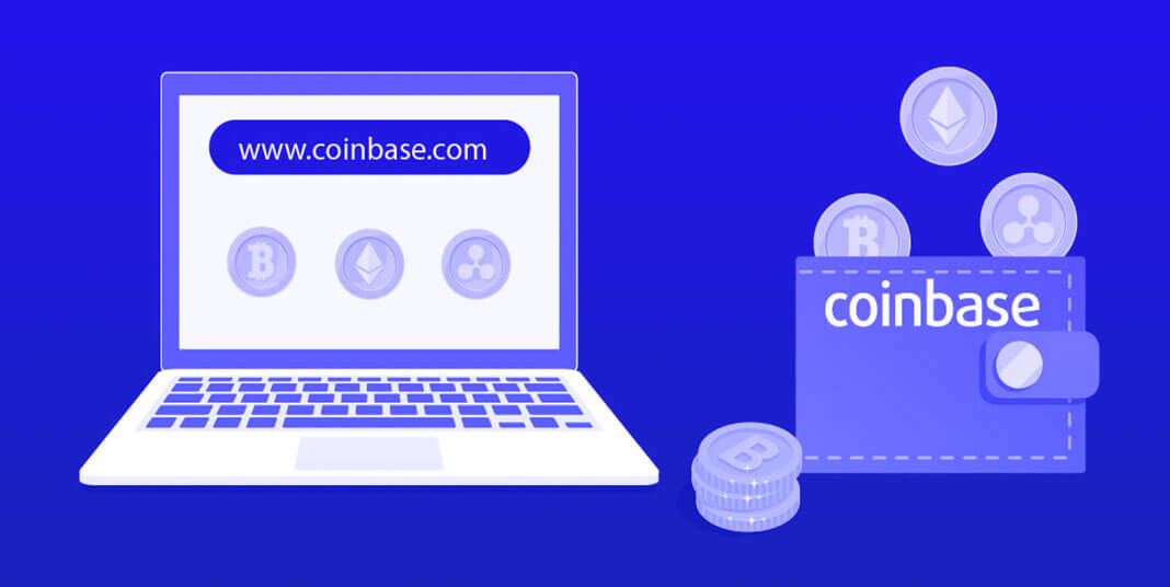 Coinbase Allows Users to Send Crypto Directly | WIMPLO