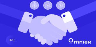 IPC and Omniex bond towards a crypto offer